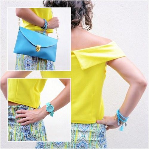 Mi vestido azul - Falda o vestido (12)
