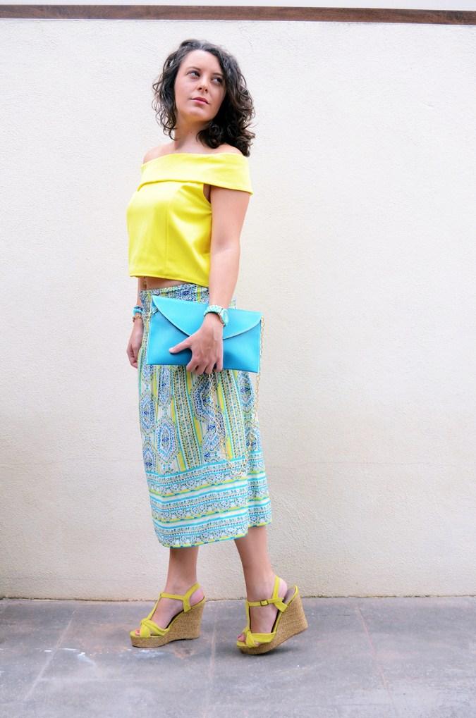 Mi vestido azul - Falda o vestido (6)