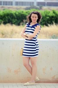 Mi vestido azul - Simply navy (3)