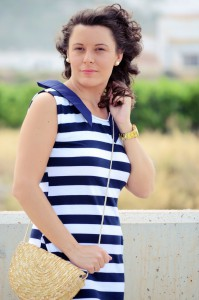 Mi vestido azul - Simply navy (6)