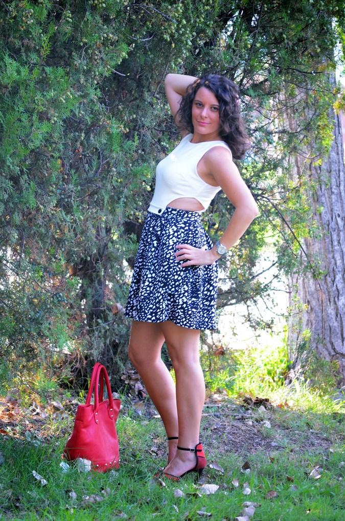 Mi vestido azul - Working girl vs walking girl (11)