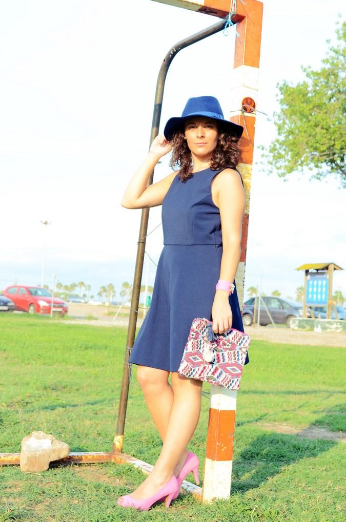 Mi vestido azul - Your hat,my hat (11)