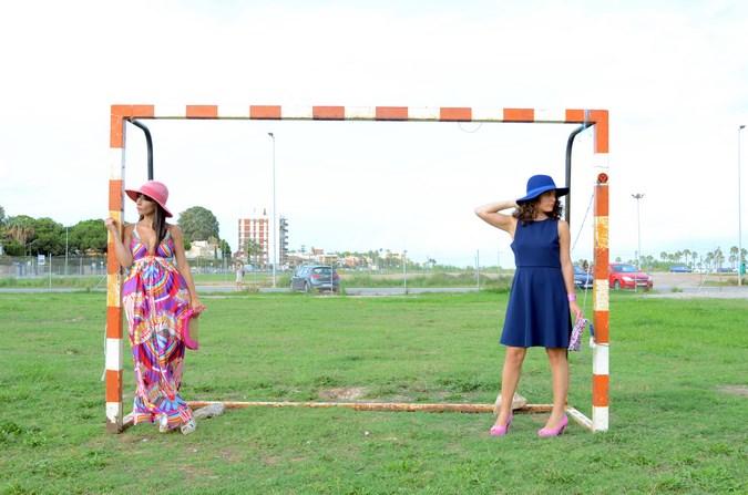 Mi vestido azul - Your hat,my hat (3)