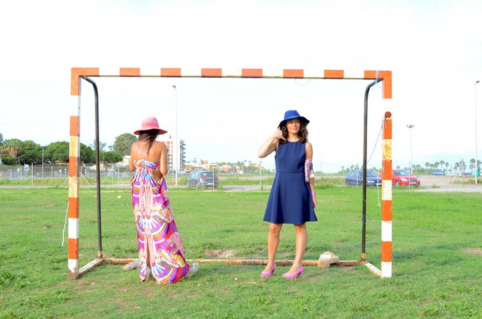 Mi vestido azul - Your hat,my hat (5)