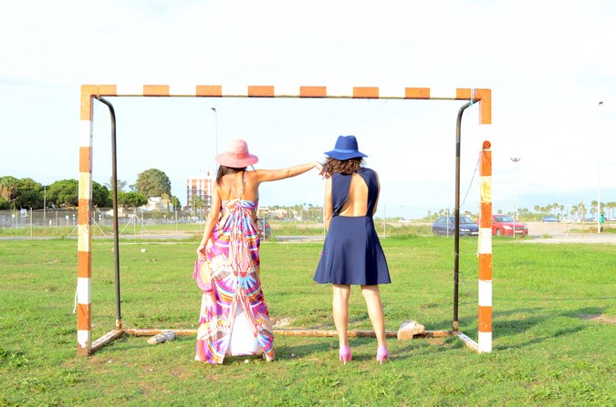 Mi vestido azul - Your hat,my hat (6)