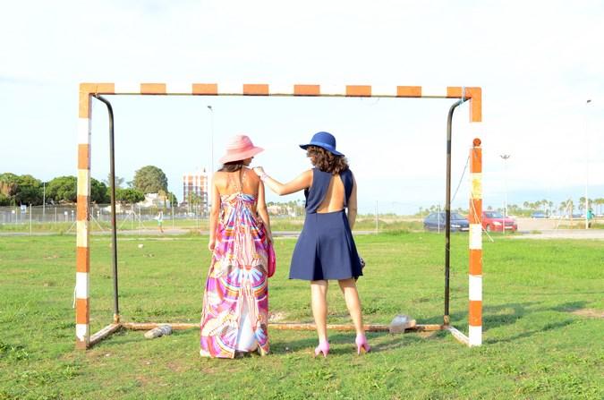 Mi vestido azul - Your hat,my hat (7)