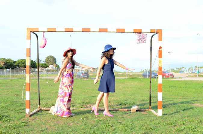 Mi vestido azul - Your hat,my hat (8)