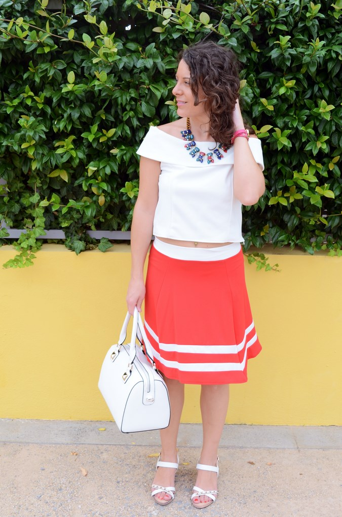 Red and white (3)