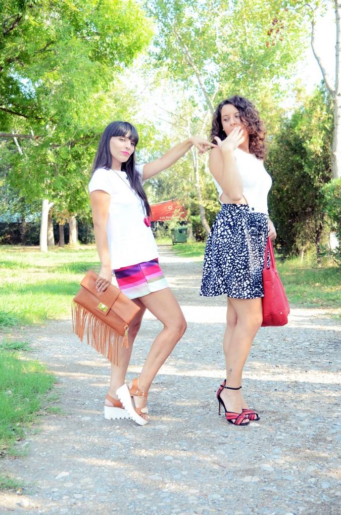 Walking girl vs working girl juntas (2)