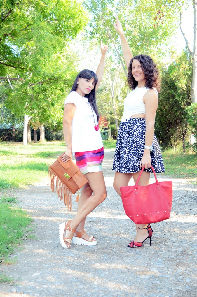 Walking girl vs working girl juntas (8)