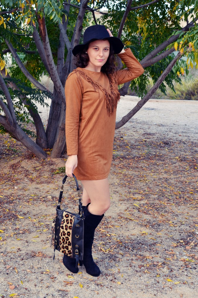 Fringes and animal print (2)
