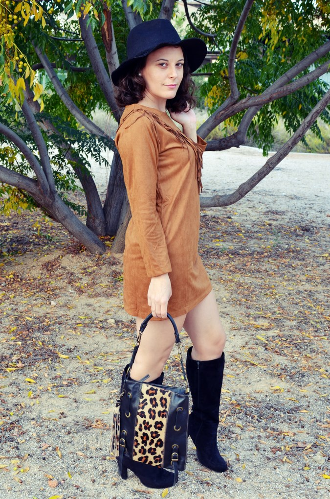 Fringes and animal print (3)