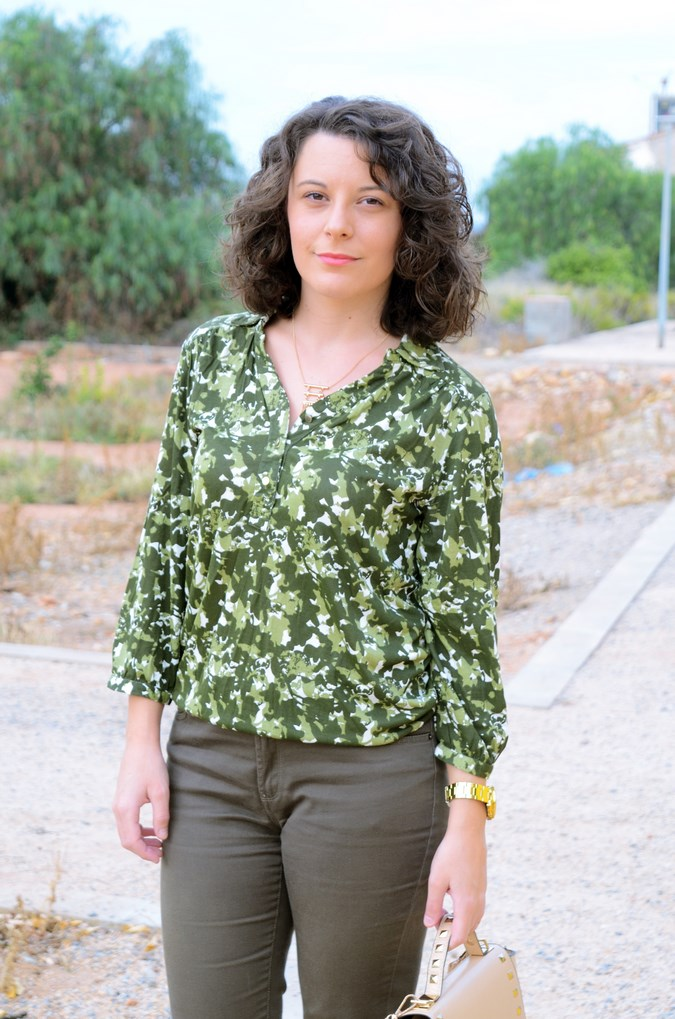 Look - Army green (17)