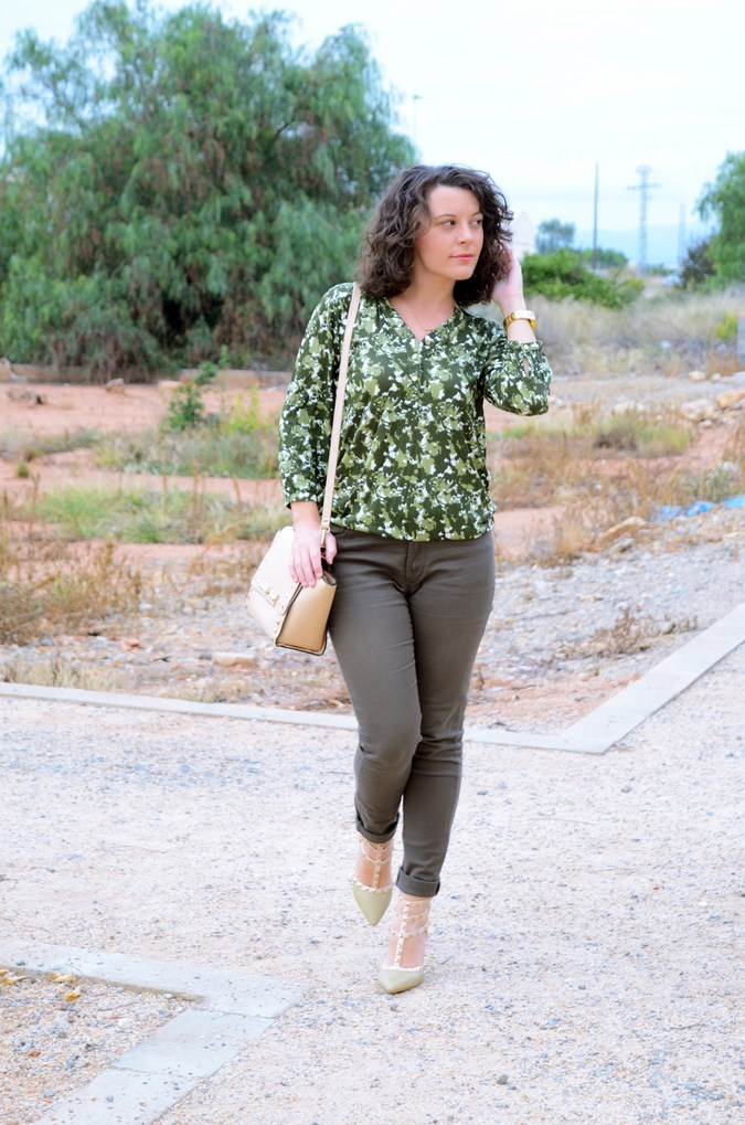 Look - Army green (3)