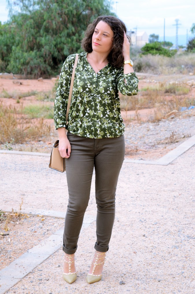 Look - Army green (4)