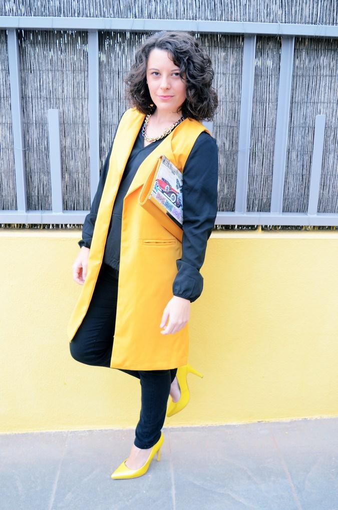 Yellow vest (1)
