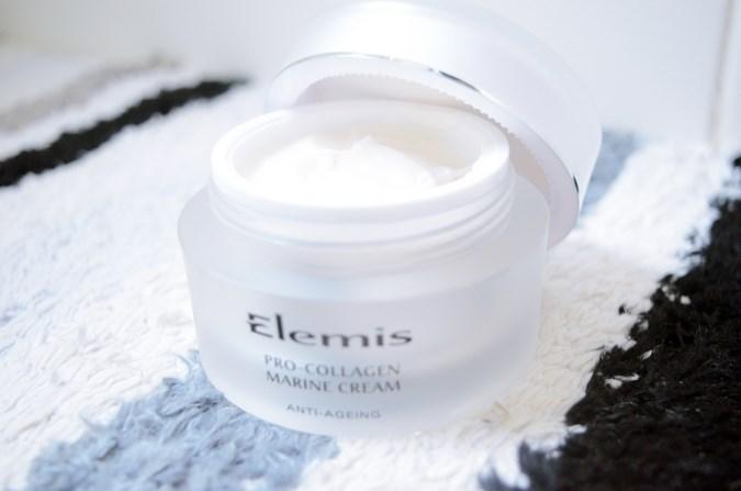 Crema hidratante Elemis (3)