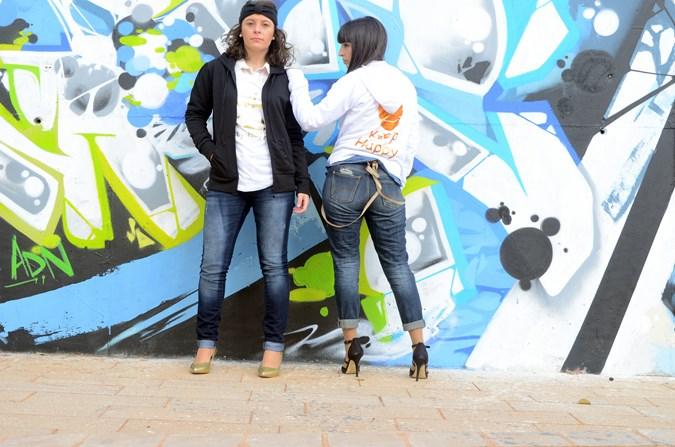 Compartiendo momentos con Shandy Cruzcampo Zero (7)
