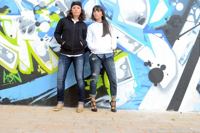 Compartiendo momentos con Shandy Cruzcampo Zero (8)