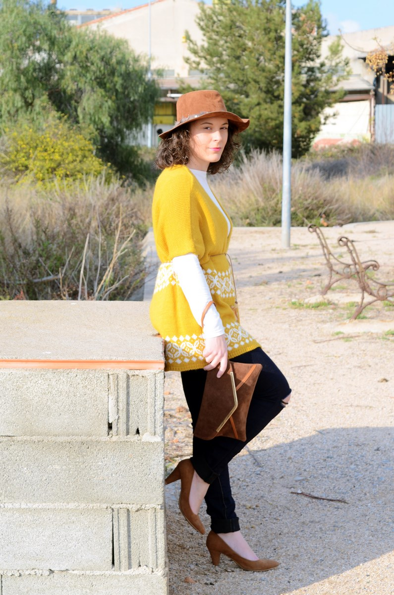 Cardigan mostaza_outfit_mivestidoazul (1)