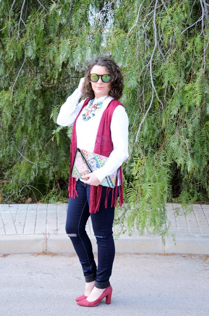 Chaleco burdeos con flecos_outfit_mivestidoazul (5)