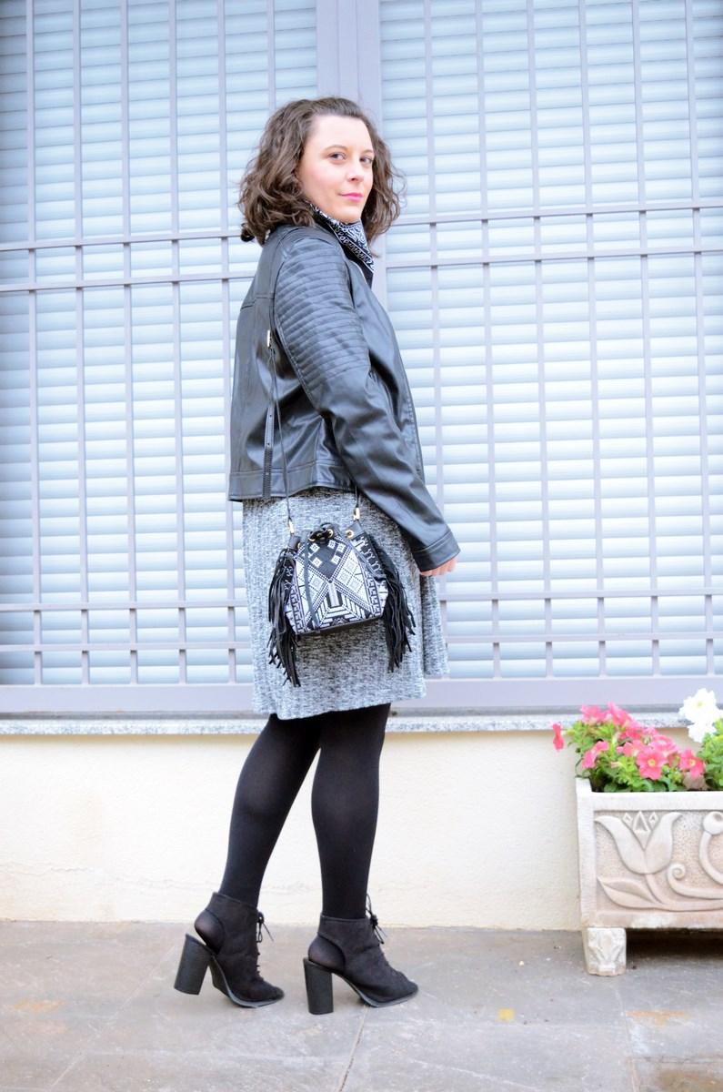 Como combinar un vestido gris_outfit_mivestidoazul (7)