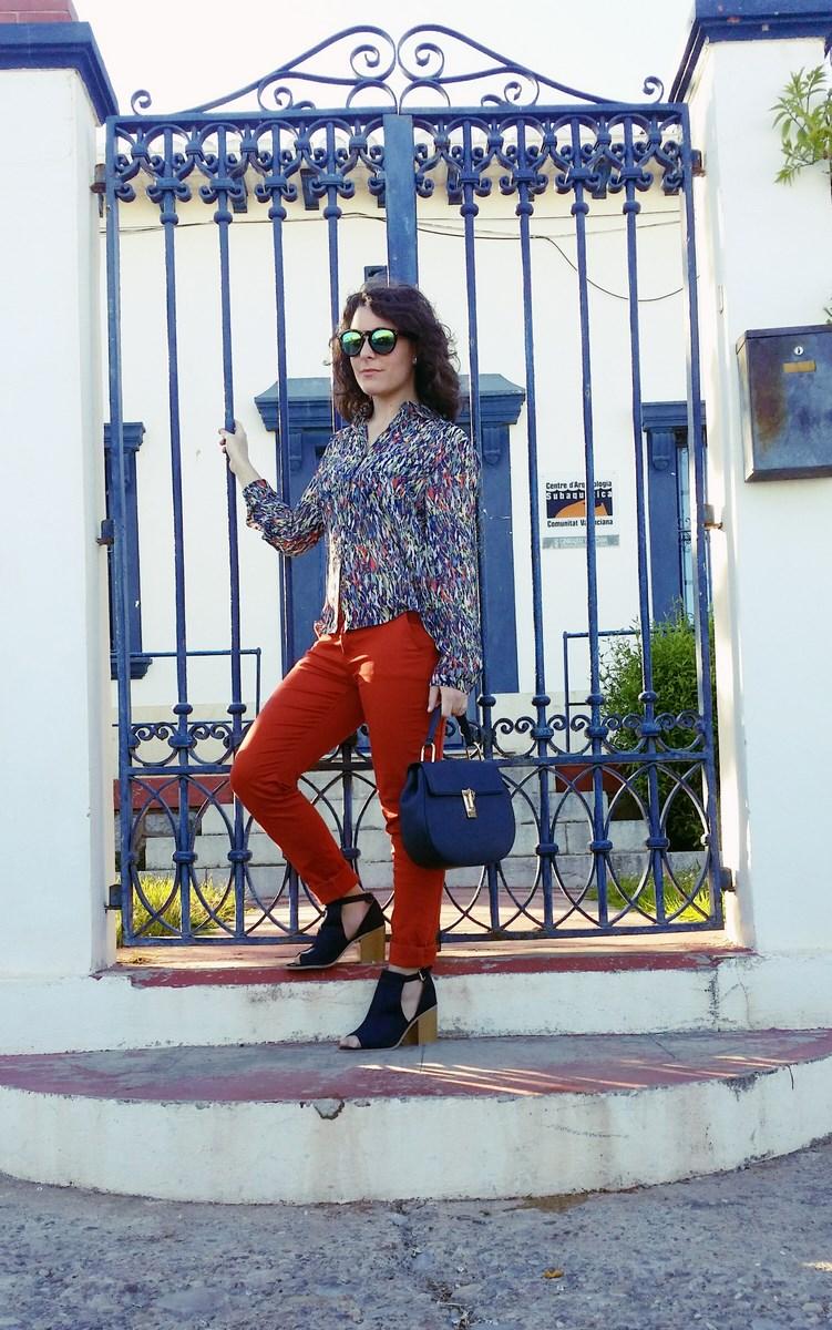 Azul_marino_y_teja_Outfit_mivestidoazul (2)