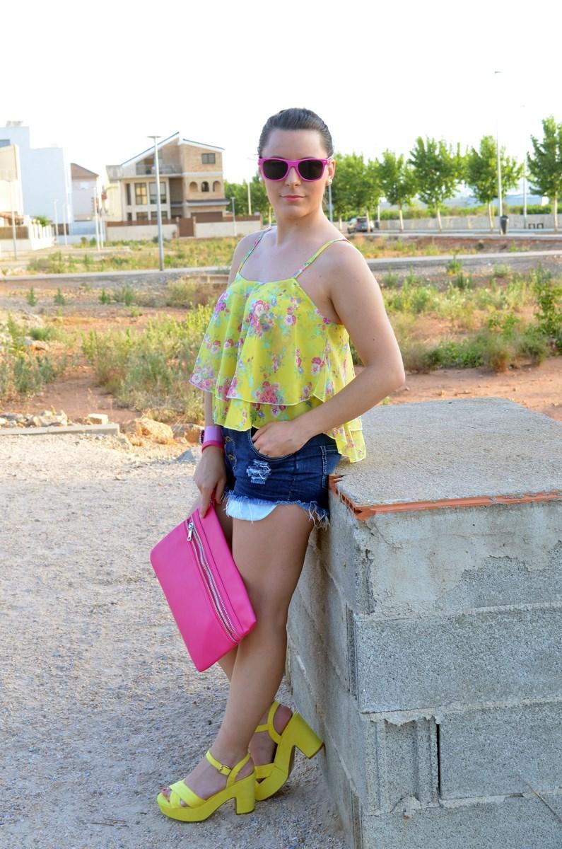 Amarillo y fucsia_looks_mivestidoazul (9)
