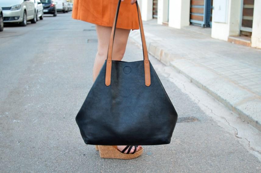 Falda abotonada y top escote bardot_look_mivestidoazul (15)
