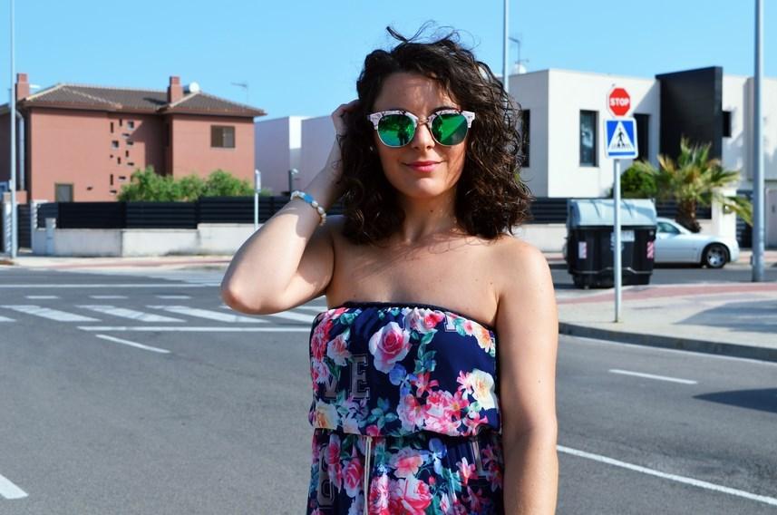 Maxi vestido de flores y clutch de Kbas_look_mivestidoazul (12)
