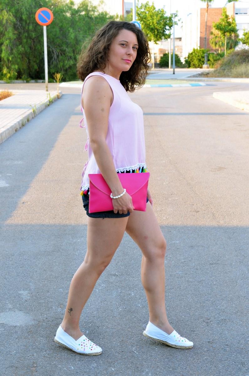 Pompones_Lentejuelas_colores_look_streetstyle_fashionblogger_mivestidoazul (4)