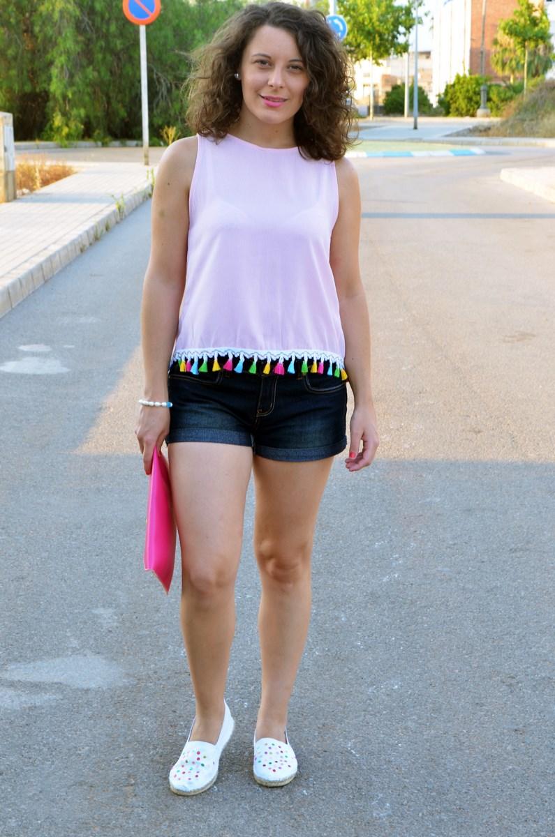 Pompones_Lentejuelas_colores_look_streetstyle_fashionblogger_mivestidoazul (6)