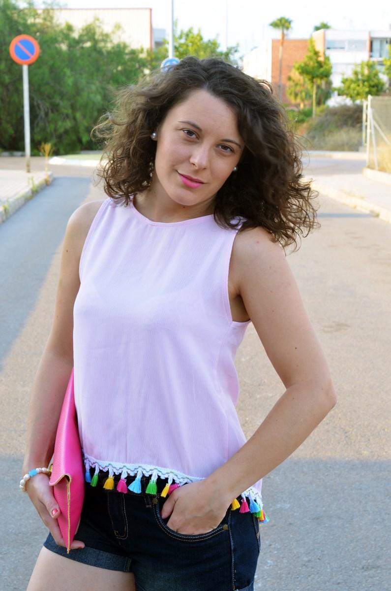 Pompones_Lentejuelas_colores_look_streetstyle_fashionblogger_mivestidoazul (7)
