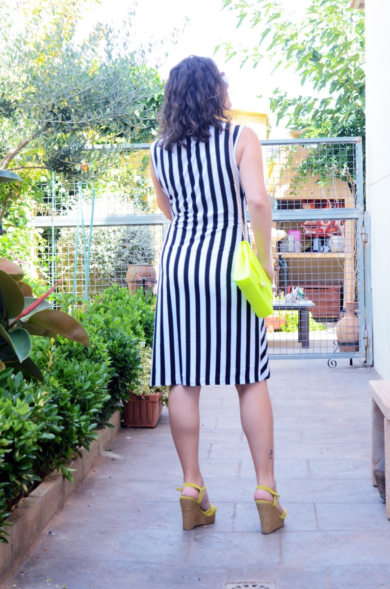 Vestido de rayas y amarillo fluor_looks_mivestidoazul (13)