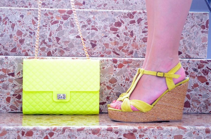 Mono corto de colores Look Mivestidoazul.com Streetstyle Summer 2016 Friendsfluencers (20)
