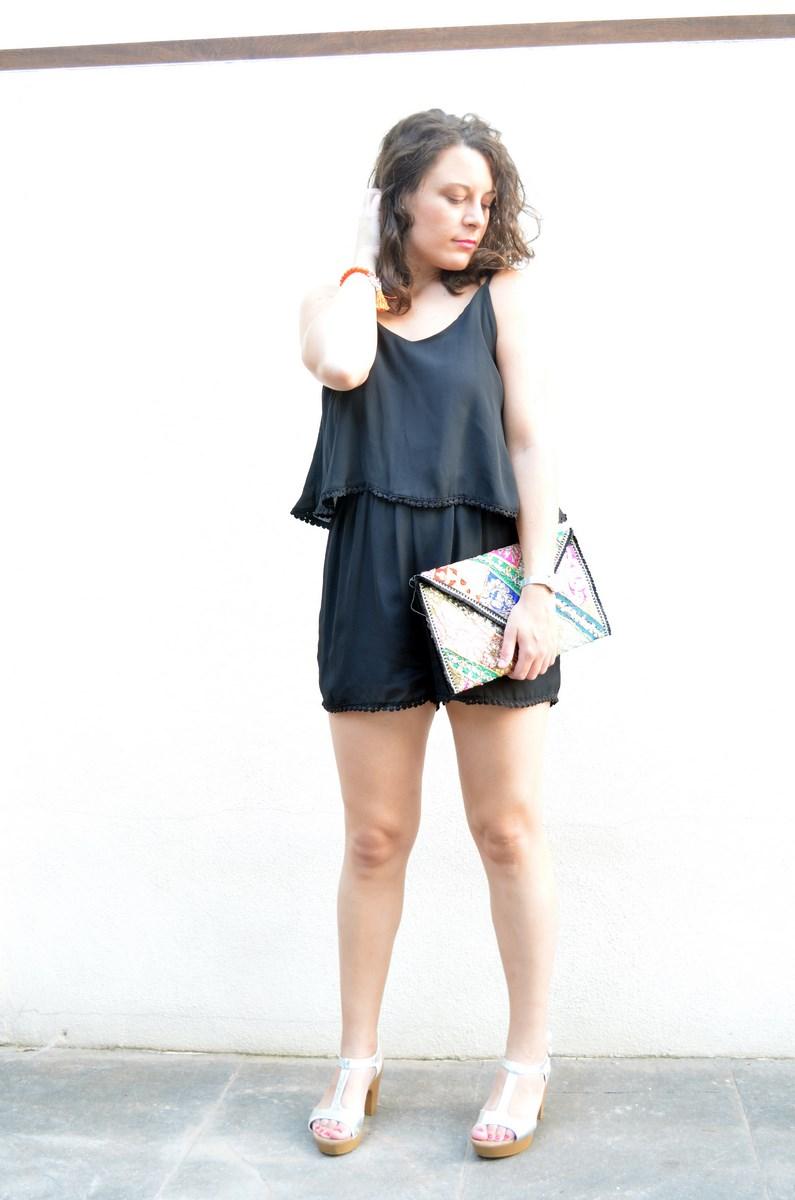 Mono corto negro_look_outfit_fashionblogger_mivestidoazul (1)