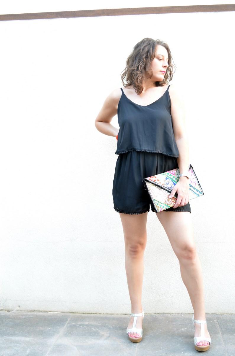 Mono corto negro_look_outfit_fashionblogger_mivestidoazul (13)