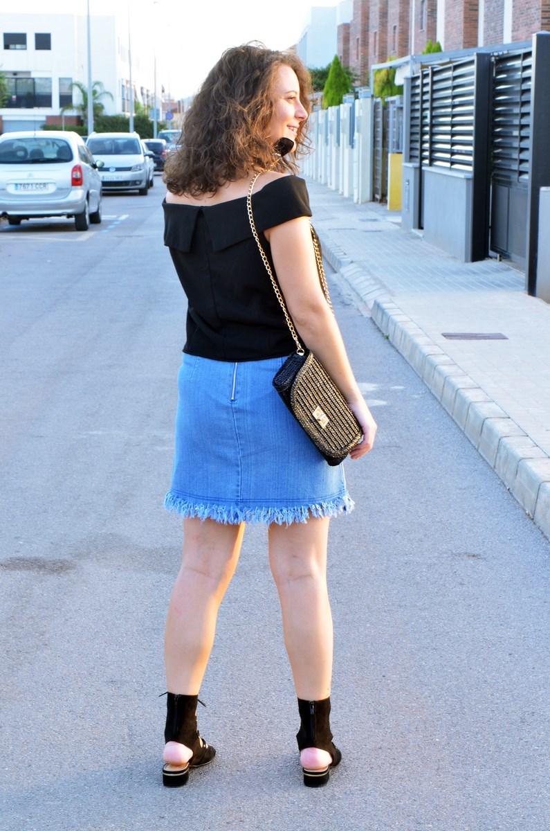 Falda desflecada_look_streetstyle_summer_tendencia_mivestidoazul (7)