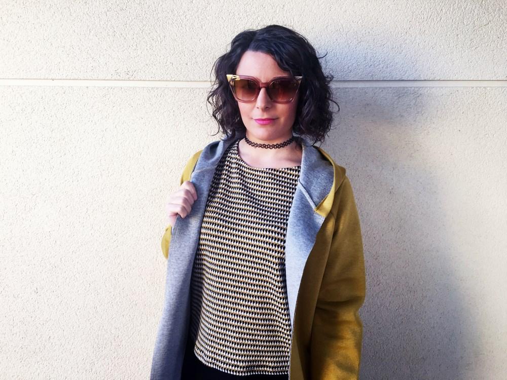 look_streetstyle_chaquetaamarilla_mivestidoazul_blogdemoda_castellon_fashionblogger_influencer_itgirl_outfit_spain-13