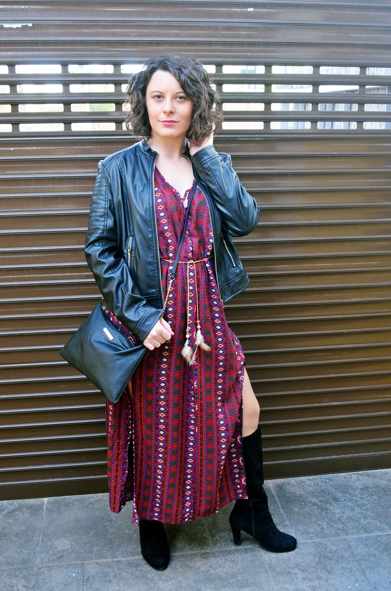 look_maxivestidoconmangasacampanadas_streetstyle_mivestidoazul_blogdemoda_castellon_influencer-7