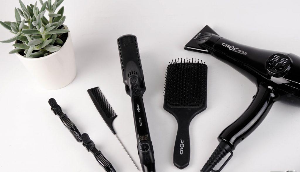 Razones por las que deberías tener una plancha de pelo profesional