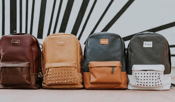 Bismarkk: una revolución de piel y estilo
