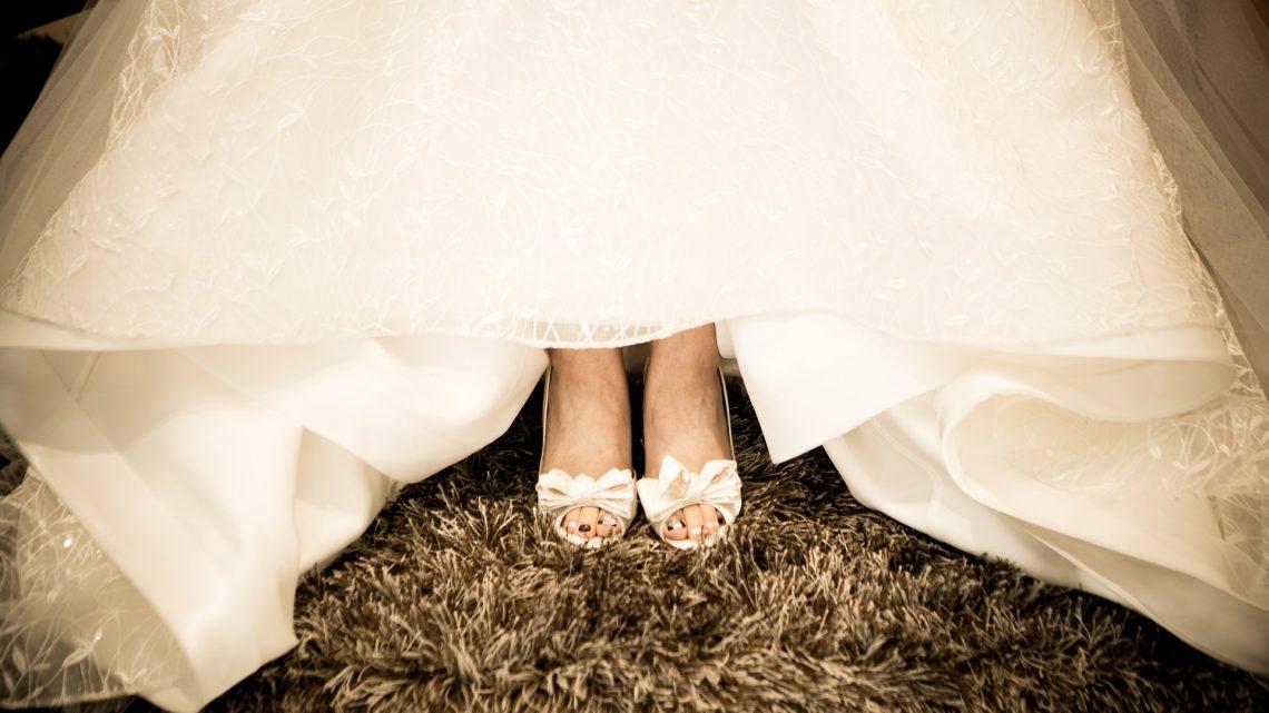 alpargatas mias para novias