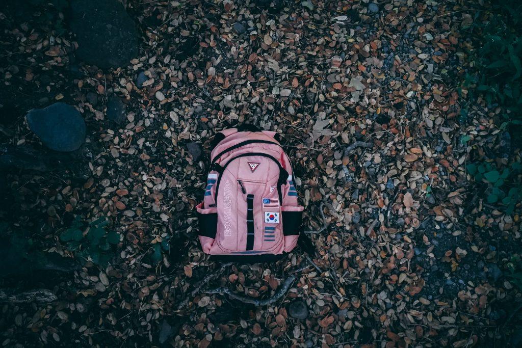 Lo último en mochilas muy ?cool? para volver a la universidad