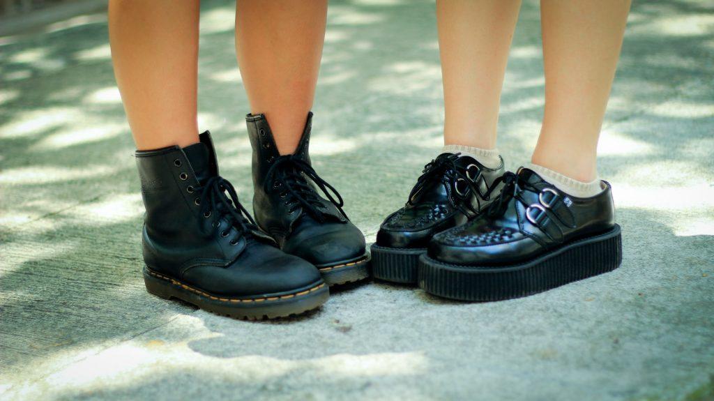 Zapatos de invierno para mujer: las últimas tendencias de esta temporada